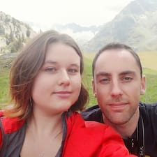 Profil korisnika Margaux & Renaud
