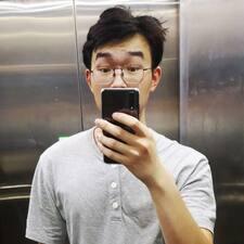 一健 felhasználói profilja