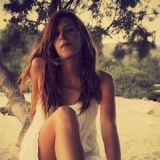 Andriana User Profile