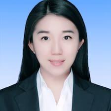 Sarah Liu User Profile