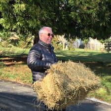 Farmer Pierre User Profile