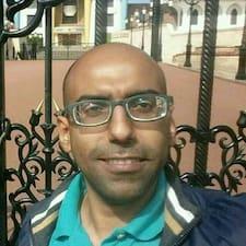 Wesam User Profile
