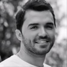 Profilo utente di Antonio Carlos