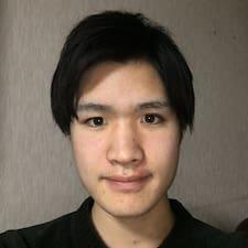 Perfil do utilizador de 永山
