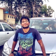 Harshad User Profile