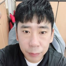 Jongsoonさんのプロフィール