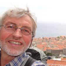 Profil utilisateur de Reinhold
