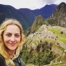 Profil korisnika Simone Maria