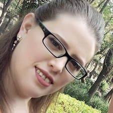 Profil utilisateur de Yeshica Itzel