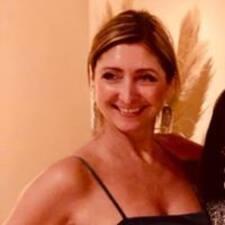 Sylvie - Uživatelský profil
