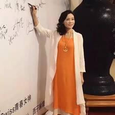 小唐 felhasználói profilja