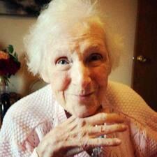 Profil Pengguna Mildred