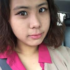Profil utilisateur de Soyun
