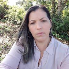 Profil utilisateur de Ana Carla