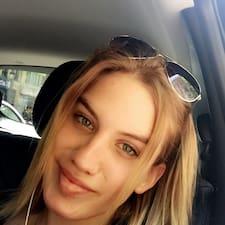 Kimberly Kullanıcı Profili