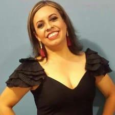Maria Guadalupe - Profil Użytkownika