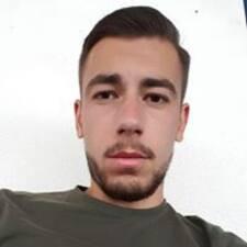 Profil utilisateur de Lelio