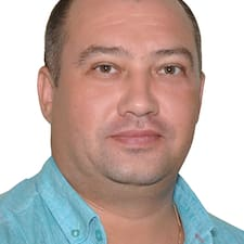 Николай felhasználói profilja