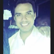 Marcelino - Uživatelský profil