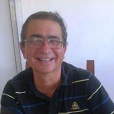 Eduardo Jose Brugerprofil