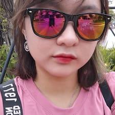 Profil utilisateur de Nhu Quynh