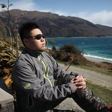Zhizong User Profile