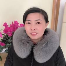 玉萍 Brugerprofil