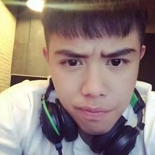 陆 User Profile