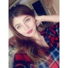 Profil utilisateur de Arpina