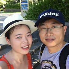 Jingyu Brukerprofil