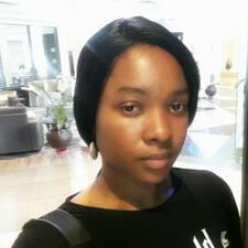 Profil utilisateur de Adebukola
