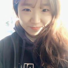 Profil utilisateur de Daeun