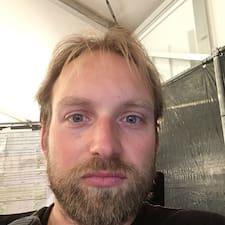 Arjen Brukerprofil