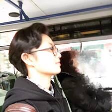 Nutzerprofil von 兰博