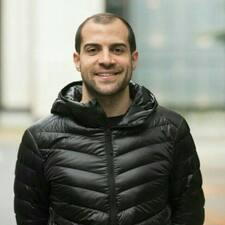 Ahmad的用户个人资料