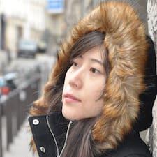 Profilo utente di Huiping