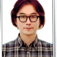 Juhyung User Profile