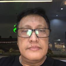 Profil utilisateur de Graciano