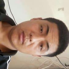胜男 felhasználói profilja