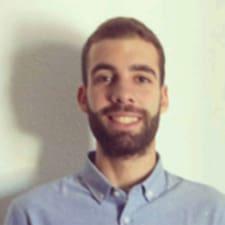 Profil korisnika Jaume
