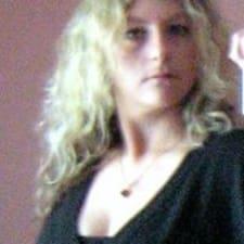 Profil Pengguna Brigita