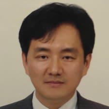 Profil utilisateur de Bumwon