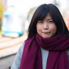上野 - Profil Użytkownika
