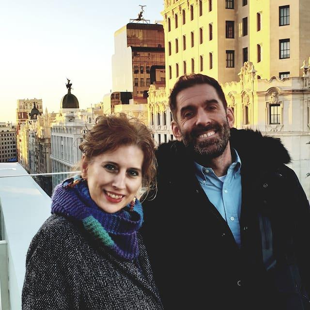 La guía de Ana & Ricardo