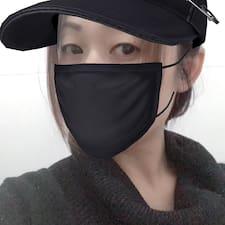 子浩 User Profile