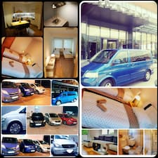 Bosnia Luxury Car&Apartment User Profile