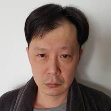Sungwonさんのプロフィール
