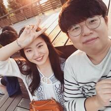 Profil korisnika Hyeonsoo