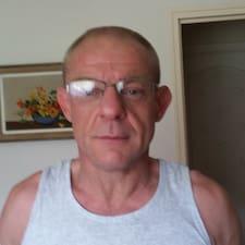 André Brukerprofil