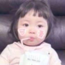 楚婷 felhasználói profilja